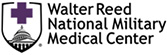 Logo: Walter Reed National Military Medical Center