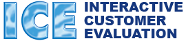 Interactive Customer Evaluation (ICE)